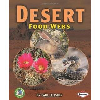 Ocean Food Webs (Early Bird Food Webs) (9780822567325