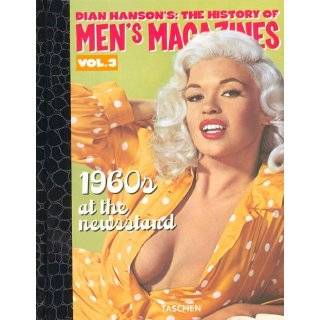 History of Mens Magazines, Vol. 1 (Dian Hansons The History of Mens