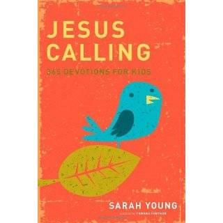 Jesus Lives Sarah Young Books