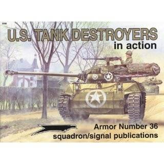 Destroyers   Armor Walk Around No. 3 (9780897474566) Jim Mesko Books