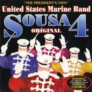 Sousa Original / United States Marine Band John Philip