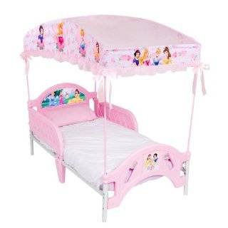 Princess Bed Toddler Bed 13917926 On PopScreen