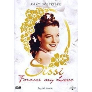 Sissi   Forever my Love [VHS] Romy Schneider, Karlheinz