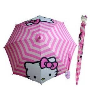 Western Chief Hello Kitty Polka Dotted Cutie Rain Boot (Toddler/Little