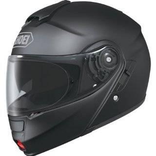 NEOTEC MATTE BLACK SIZELRG MOTORCYCLE Full Face Helmet Automotive