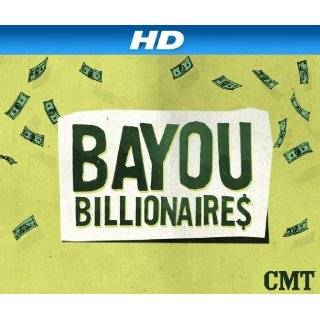 Bayou Billionaires: Season 1, Episode 11 The Getaways