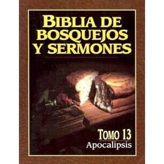 Biblia de Bosquejos y Sermones Antiquo Testamento: Genesis