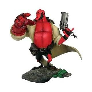 Hellboy 2 The Golden Army Roto Bust Hand Of Doom Toys