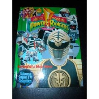 Rangers: The Zords Vs. the Monster Squad (9784190869807): Saban: Books