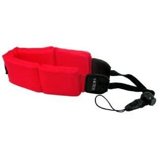 Red Digital Camera Case Bag for Casio EXILIM EX Z35 Z2000