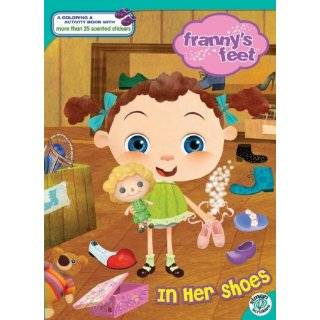Twinkle Toes (Frannys Feet (Simon Scribbles)) [Paperback]
