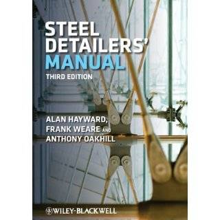 Steel Designers Manual (9781405134125) The Steel