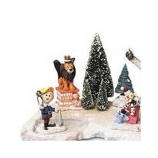 Rudolph and the Island of Misfit Toys Bumble on Ice