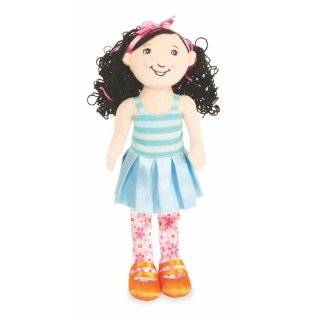 Groovy Girls 12 Plush Doll Kami Doll Toys & Games