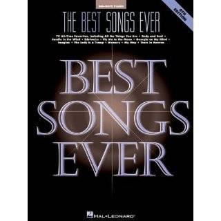 Popular Sheet Music Hits Easy Piano (0654979070603