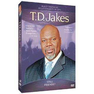Jakes & the Potters House Mass Choir: The Storm Is Over: T.D. Jakes
