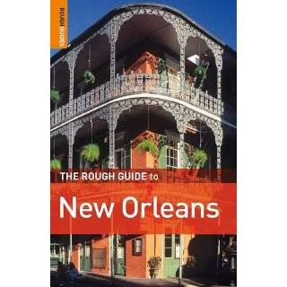 Streetwise New Orleans Map   Laminated City Center Street