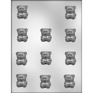 Gummy Bear Jelly Mold Arts, Crafts & Sewing