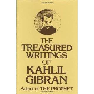 Beloved Prophet The Love Letters of Kahlil Gibran and Mary Haskell