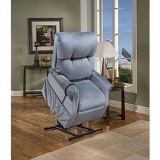 Med Lift 1153 Electric Liftchair Recliner Lift Chair