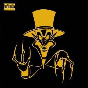 The Ringmaster by Insane Clown Posse