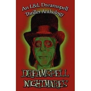 Dreamspell Nightmares by Lisa Rene Smith and Jan Melara (Oct 27, 2010