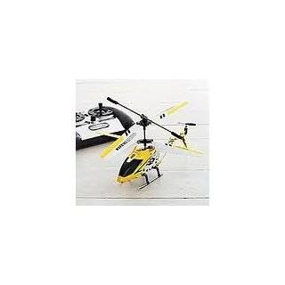 Protocol Tigerjet Indoor 3 Channel Remote Control Helicopter with Gyro
