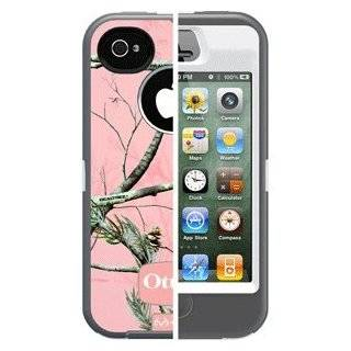 Otterbox Defender Realtree Series for iPhone 4/4S   1 Pack   Case