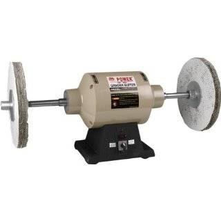 Buffing Machine, Dual Speed Motor
