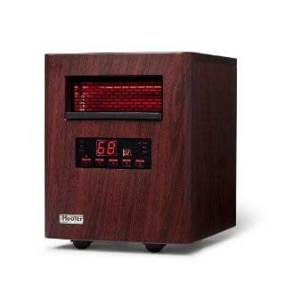 Quartz Infrared Portable Heater iheater IH 1500B Quartz Infrared