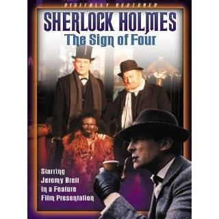 The Return of Sherlock Holmes: Season 1, Episode 9 Silver