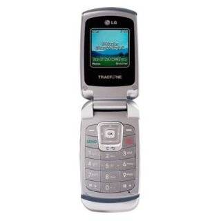 LG 410G Flip Phone (TracFone) by LG