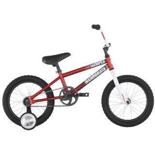 Diamondback 2012 Mini Viper Kids BMX Bike (Red, 16 Inch)