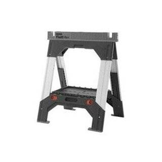 Stanley Consumer Storage 011031S FatMax Sawhorse with Adjustable Legs