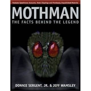 The Mothman Prophecies (9780765341976): John A. Keel