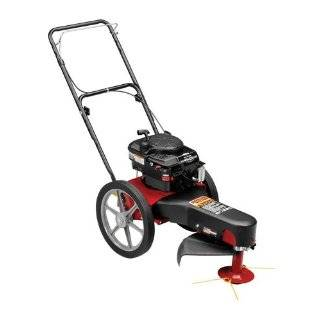 190cc Briggs & Stratton 625 Series Gas Powered Wheeled String Trimmer