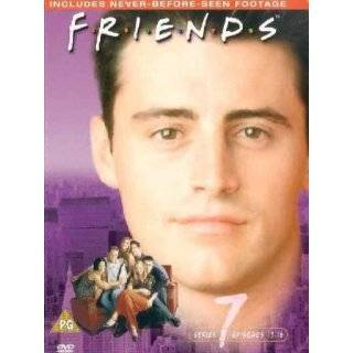 , Matt LeBlanc, Matthew Perry, David Schwimmer, James Michael Tyler