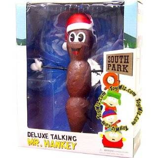 South Park Deluxe Talking Mr. Hankey