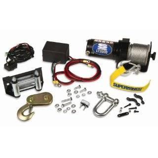 Highlifter HLHONDB 1 Front Disc Brake Conversion Kit for