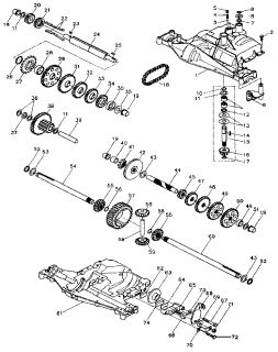 166975119_dana transaxle transaxle parts model 4360 16 ford model t schematic ford find image about wiring diagram,Wiring Diagram For 1927 Ford Model T