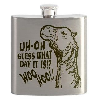 Animals Gifts > Animals Kitchen and Entertaining > Woo Hoo Hump Day