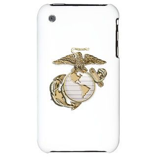 USMC Eagle, Globe & Anchor iPhone Case by C7_Design_USMC_Eagle_Globe