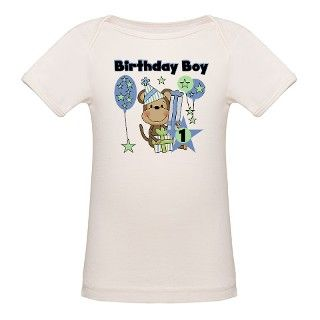 Whale 1st Birthday T Shirt by pinkinkart
