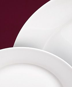 Rhubarb 16 piece Bone China Dinnerware Set