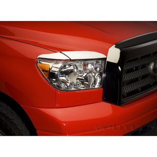 Head Lamp Overlays for 2007 2008 Toyota Tundra
