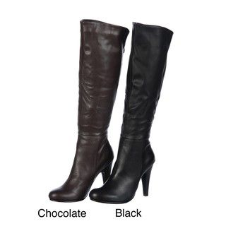 Caliente Womens No Shame Boots FINAL SALE
