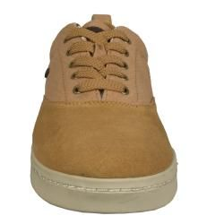 British Knights Mens Cloak Cashew/Cream Sneaker