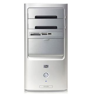 HP Pavilion 2.4GHz Athlon Desktop Computer (Refurbished)
