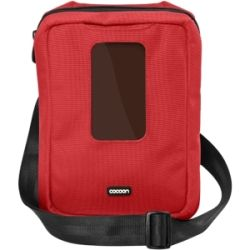 Cocoon CGB150RD Tablet PC Case   Messenger   Ballistic Nylon   Racing