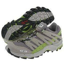 Salomon XA Comp 2 Pewter/Mid Grey/Silver Metallic